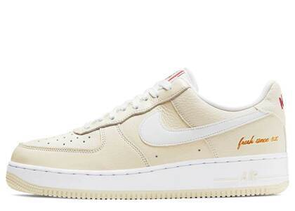 Nike Air Force 1 07 Low PRM EMB Popcornの写真