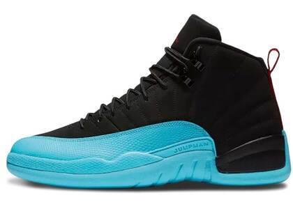 Nike Air Jordan 12 Retro Gamma Blueの写真