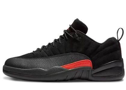 Nike Air Jordan 12 Retro Low Max Orangeの写真