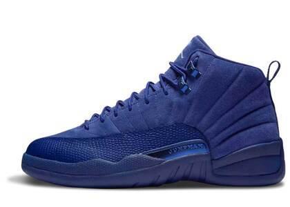Nike Air Jordan 12 Retro Deep Royal Blueの写真