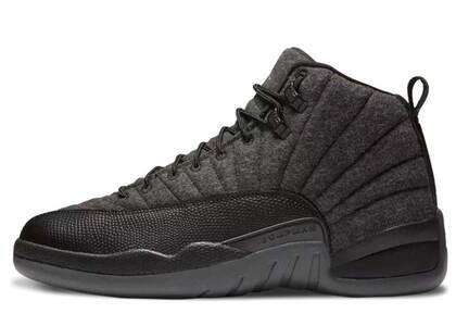 Nike Air Jordan 12 Retro Woolの写真