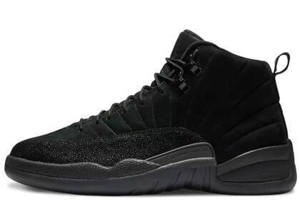 Nike Air Jordan 12 Retro OVO Blackの写真