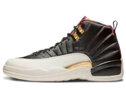Nike Air Jordan 12 Retro Chinese New Yearの写真