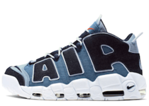 Nike Air More Uptempo 96 Denimの写真