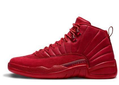 Nike Air Jordan 12 Retro Gym Red GSの写真