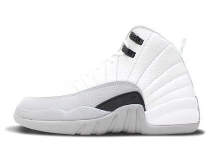 Nike Air Jordan 12 Retro Barons GSの写真