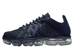 AIR VAPORMAX INNEVA MIDNIGHT NAVY/MIDNIGHT NAVYの写真