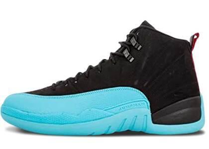 Nike Air Jordan 12 Retro Gamma Blue GSの写真