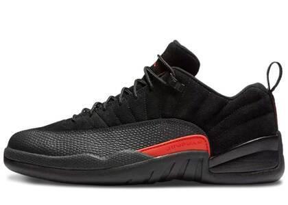 Nike Air Jordan 12 Retro Low Max Orange GSの写真