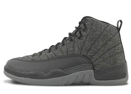 Nike Air Jordan 12 Retro Wool GSの写真