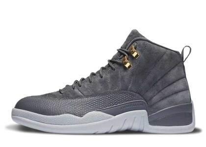 Nike Air Jordan 12 Retro Dark Grey GSの写真
