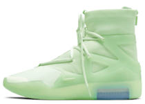 Nike Air Fear Of God 1 Frosted Spruceの写真
