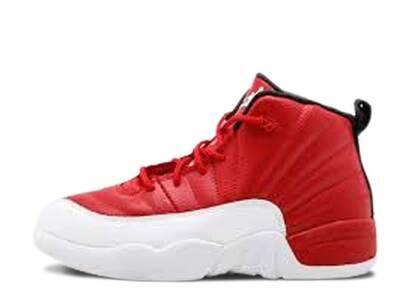 Nike Air Jordan 12 Retro Alternate PSの写真