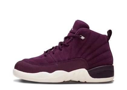 Nike Air Jordan 12 Retro Bordeaux PSの写真