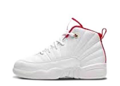 Nike Air Jordan 12 Retro Fiba TD (2019)の写真