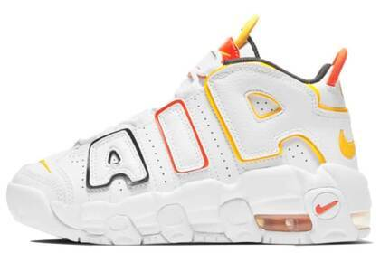 Nike Air More Uptempo Rayguns PSの写真