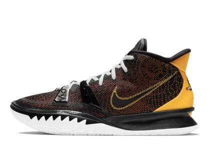 Nike Kyrie 7 Rayguns GSの写真