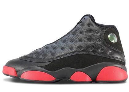 Nike Air Jordan 13 Retro Dirty Bredの写真