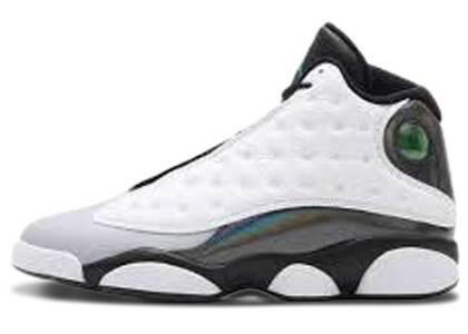 Nike Air Jordan 13 Retro Barons Hologramの写真