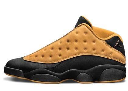 Nike Air Jordan 13 Retro Low Chutneyの写真