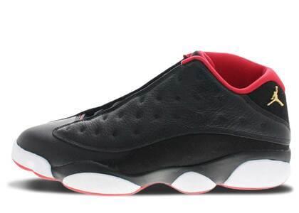 Nike Air Jordan 13 Retro Low Bredの写真
