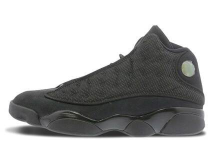 Nike Air Jordan 13 Retro Black Catの写真
