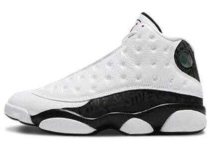 Nike Air Jordan 13 Retro Love and Respectの写真
