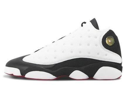 Nike Air Jordan 13 Retro He Got Game (2013)の写真