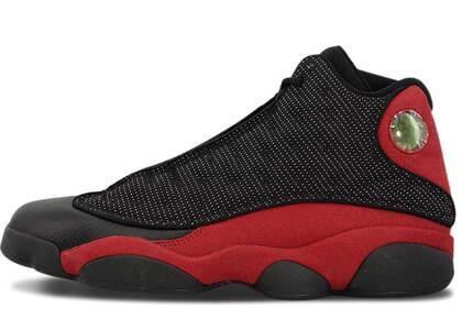 Nike Air Jordan 13 Retro Bred (2013)の写真