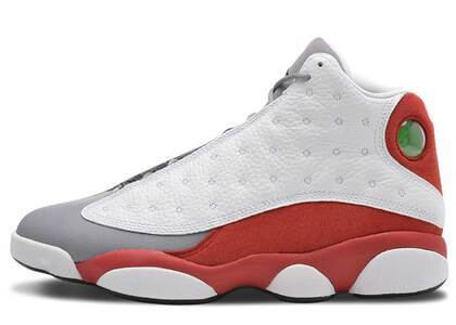 Nike Air Jordan 13 Retro MCS Cleat Grey Toeの写真