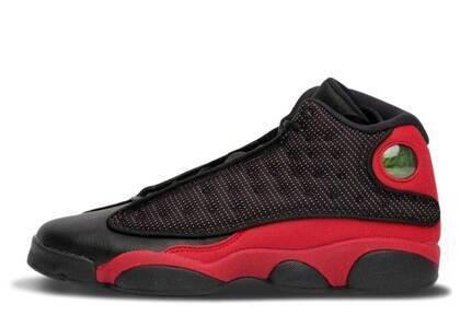 Nike Air Jordan 13 Retro Bred GS (2013)の写真