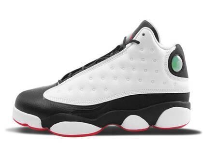 Nike Air Jordan 13 Retro He Got Game GSの写真