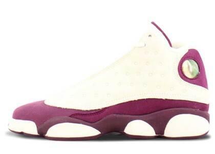 Nike Air Jordan 13 Retro Bordeaux GSの写真