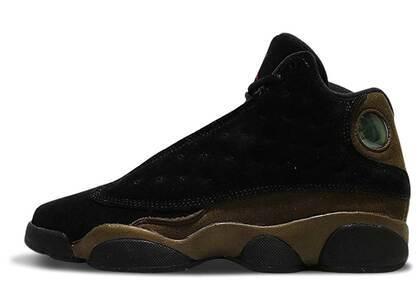 Nike Air Jordan 13 Retro Olive GSの写真