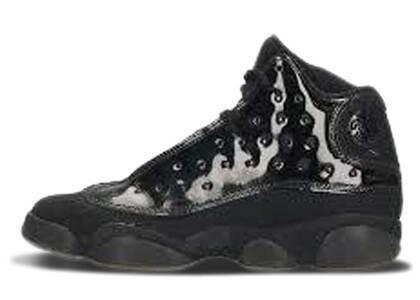 Nike Air Jordan 13 Retro Cap and Gown GSの写真