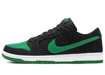 Nike SB Dunk Low Pro Black Pine Greenの写真