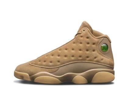 Nike Air Jordan 13 Retro Wheat PSの写真