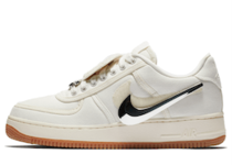 Travis Scott × Nike Air Force 1 Low Sailの写真