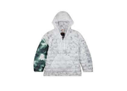 Stussy × Nike Insulated Jacket Whiteの写真