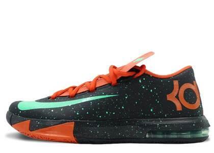 Nike KD 6 Texasの写真
