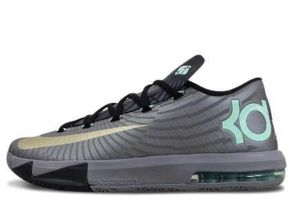 Nike KD 6 Precision Timingの写真
