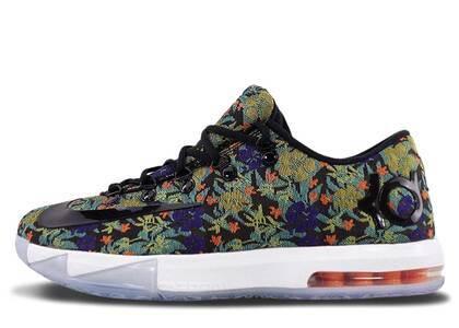 Nike KD 6 EXT Floralの写真