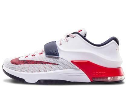 Nike KD 7 USAの写真