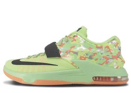 Nike KD 7 Easterの写真