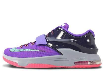 Nike KD 7 Lightning 534の写真