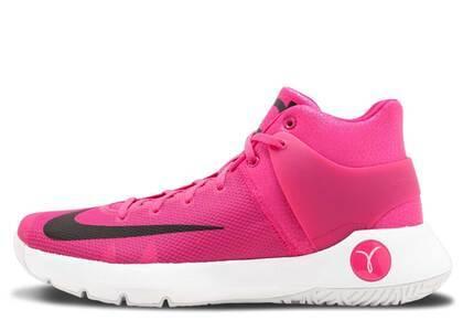 Nike KD Trey 5 IV Think Pinkの写真