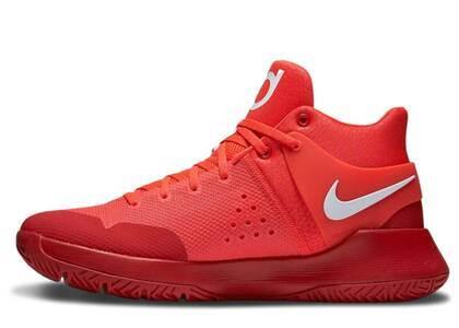 Nike KD Trey 5 IV Crimsonの写真