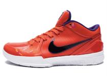 Nike Kobe 4 Protro Undefeated Phoenix Sunsの写真