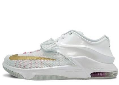 Nike KD 7 Aunt Pearlの写真
