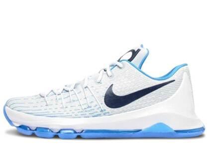 Nike KD 8 Photo Blueの写真